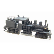Nn3 Scale Class B 30-40 Ton Shay Locomotive Kit
