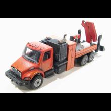 N FL-M2 Class Heavy Duty Hydraulic Service Truck