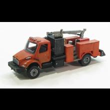 N FL-M2 Class Hydraulic Service Truck