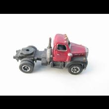 N 1953-66 Single Axle (Bulldog Model B) Tractor