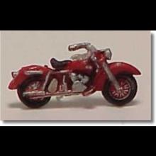 N Classic American Motorcycle (1958)