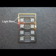 Z Mud Flaps & Light Bars