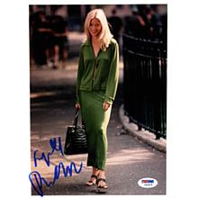 Gwyneth Paltrow Signed 8x10 Photo Certified Authentic PSA/DNA COA