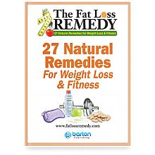 The Fat Loss Remedy (Book + Digital Access)