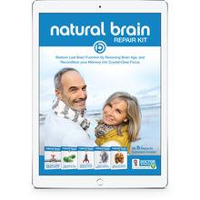 Brain Repair Solution Kit (Digital Access)
