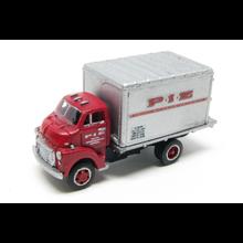 N GMC Van Truck