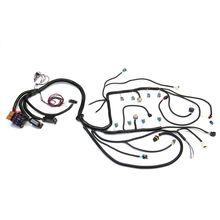 ls car 58x ls2 6 0l 58x standalone wiring harness w