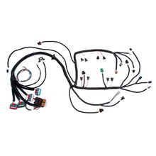 Rallye 4000  pact Led in addition Engine Cooling Fan Wiring Harness in addition Wiring Harness Connector Repair as well Trailer Wiring Pigtails furthermore Fuel Injector Wiring Connector. on wiring harness pigtails