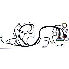 '03 - '07 VORTEC W/T56 STANDALONE WIRING HARNESS (DBW)