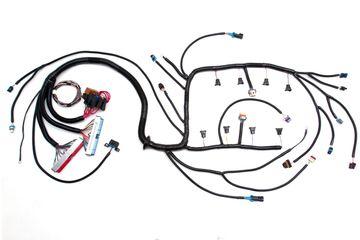 ls l psi standalone wiring harness w t trans