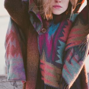 Wool Draper