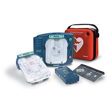Philips Onsite HS1 Defibrillator M5066A