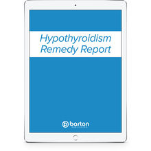 Hypothyroidism Remedy Report (Digital Access)