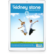 The Kidney Stone Removal Report (Digital Access)