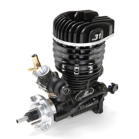 .31 Gas Engine:XXL