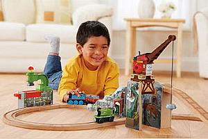 Children's Trains