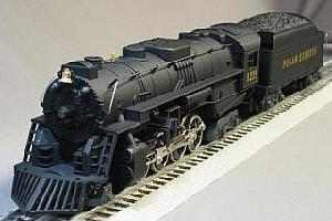Trains: O Scale