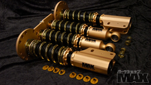 PRO Coilovers for FC RX7 8kg F 6kg R