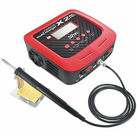 X2 AC Pro - AC/DC Multi Charger