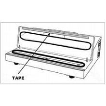 Pro-2100 & Pro-2300 PTFE Adhesive Strip Part number #21