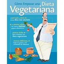 Vegetarian Starter Kit (Spanish Language)