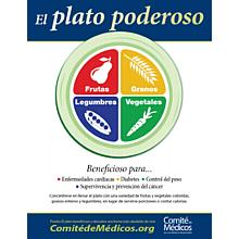 Power Plate Booklet (Spanish Language)