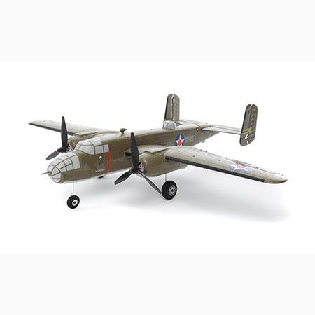 UMX B-25 BNF Basic