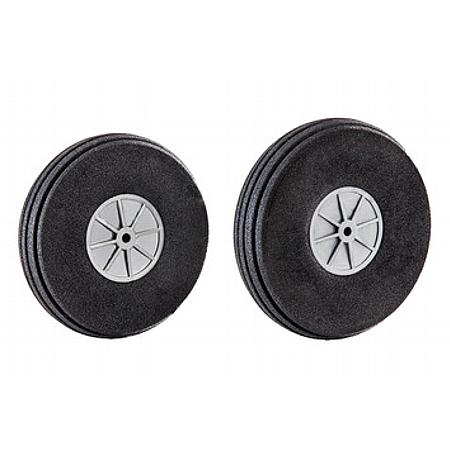 "2-3/4"" Super Slim Lite Wheels (2pk)"
