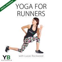 Digital Program | Yoga for Runners