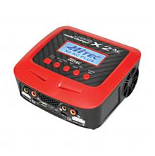 X2 AC Plus Dual Charger, AC/DC High Output,
