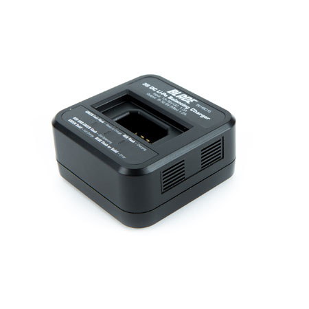 Charger: Inductrix 200