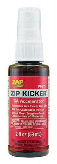 ZAP Zip Kicker Pump, 2 oz