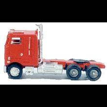 N Peterbilt 362 COE Tractor