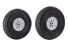 "2-3/4"" Super Slim Lite Wheels (2pk)"