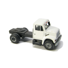 """N """"I"""" Type Truck Tractor"""