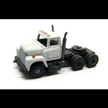 "N 3 Axle Tractor ""I"" Type"