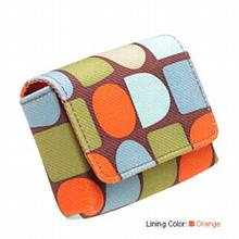 Business Card Case Deco - Blocks