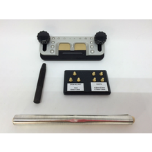 The Nutter Set -Model Nuts and Rivets Tool by The Small Shop