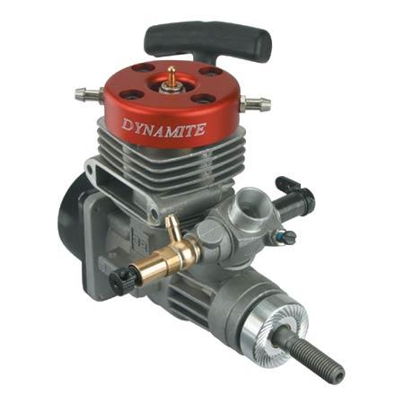 .32 Marine Inboard Engine