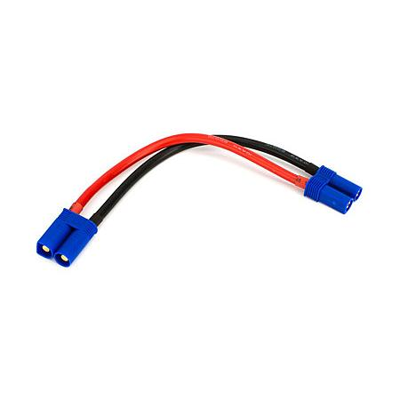 """EC5 Extension Lead with 6"""" Wire 10ga"""