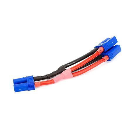 EC5 Battery Parallel Y-Harness, 10ga