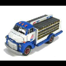 N GMC Bottle Truck
