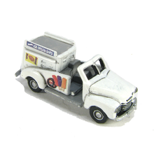 N 53' Ice Cream Truck
