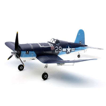 UMX F4U Corsair BNF with AS3X
