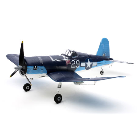 UMX F4U Corsair RTF with AS3X
