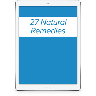 27 Natural Remedies (Digital Access)