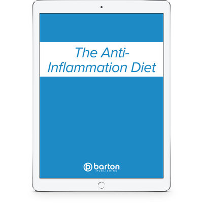 The Anti-Inflammation Diet (Digital Access)