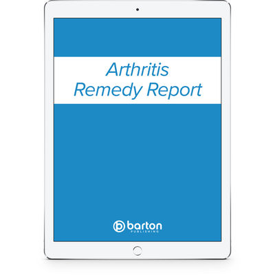 The Arthritis Remedy Report (Digital Access)