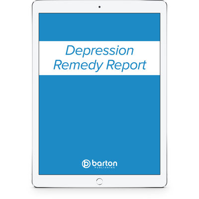 Depression Remedy Report (Digital Access)