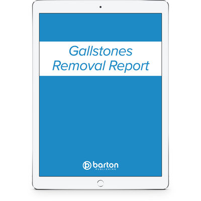 The Gallstones Removal Report (Digital Access)